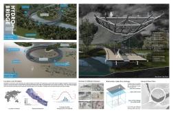 Alternative Infrastructure HydroBridge Wang Xiyao, Du Dikang (China) 1