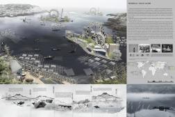 Ecological Intervention Yesterday Once More Tang Xuan, Zhang XiangLin, Che Wen, Yuan Kang, Zhang Zehua (China)
