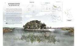 Special Mention Rethinking Biotope - Kyriaki Goti, Nicholaos Xenos Greece
